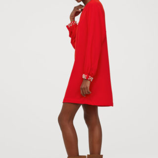 Ten Stylish and Affordable Holiday Dresses Under $50