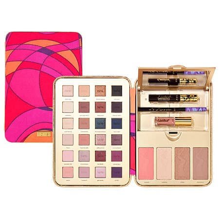 tarte Cosmetics Pretty Paintbox Makeup Palette Giveaway! A $418 Value! PrettyThrifty.com